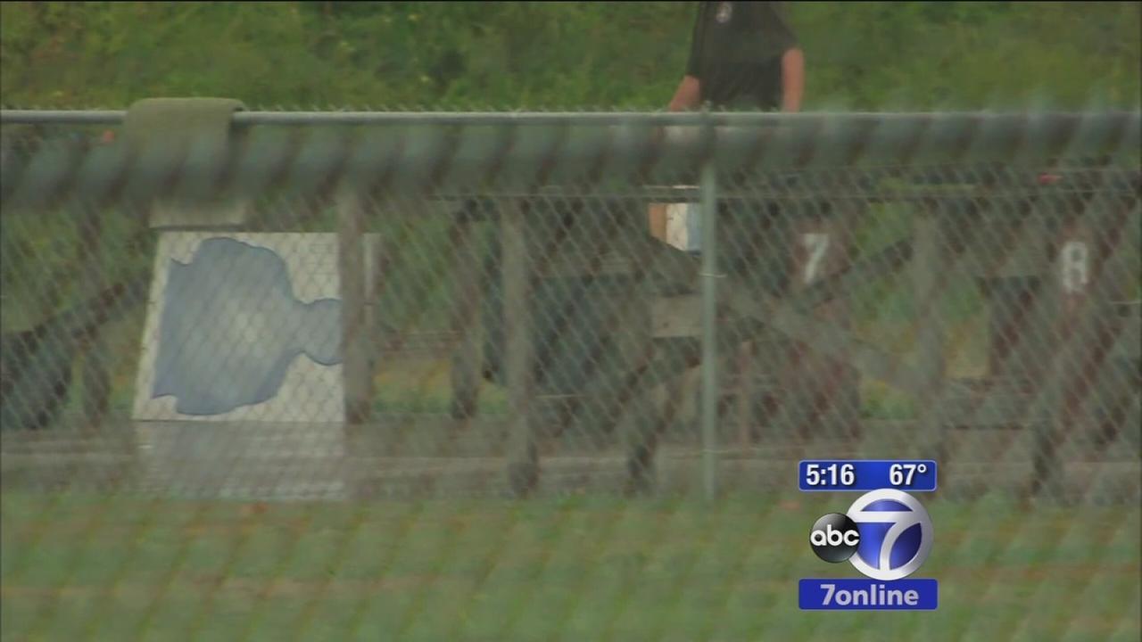Long Island gun range has neighbors furious