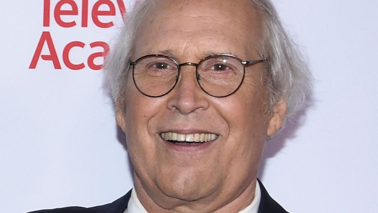 Comedic legend Chevy Chase 'kicked' in road rage attack in NY