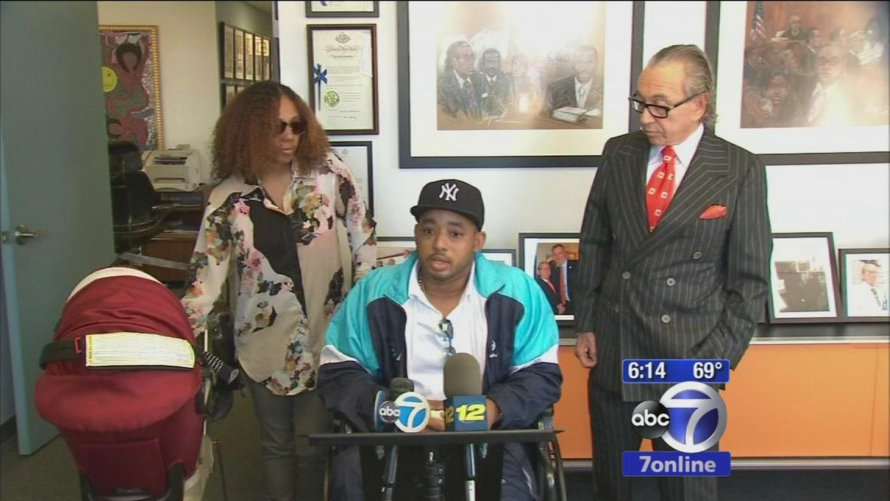 Worker sues after 2nd Avenue Subway construction accident