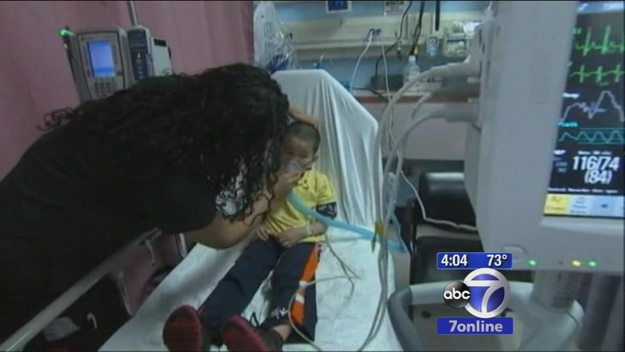 More children being tested for Enterovirus 68