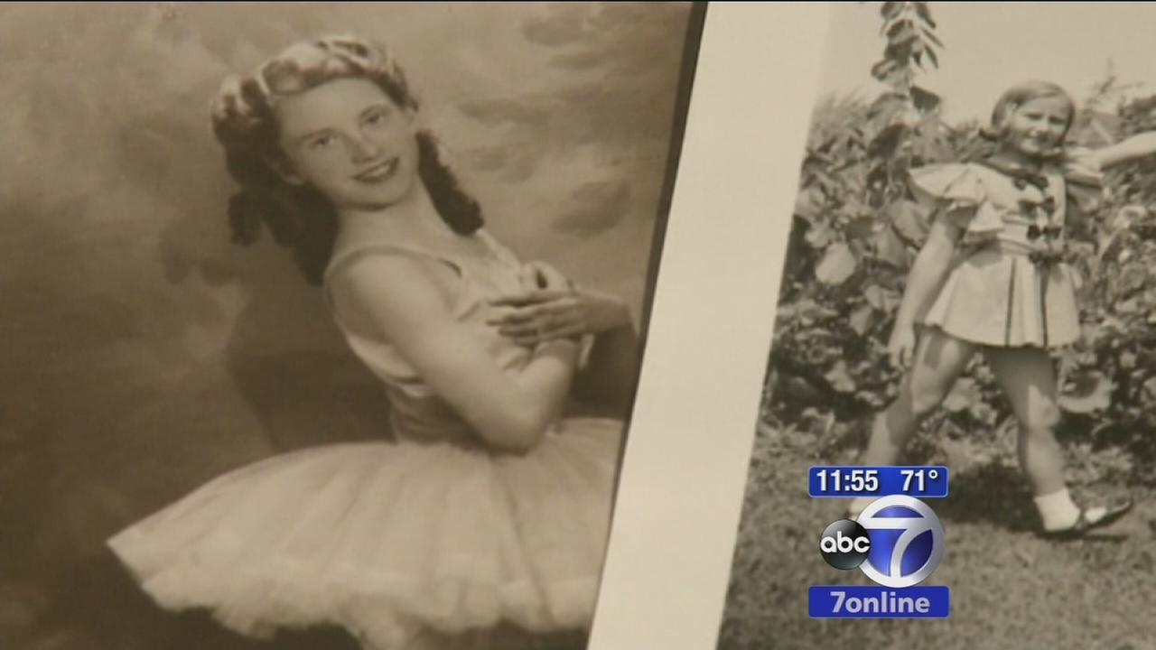 American woman, British woman pen pals for more than 70 years
