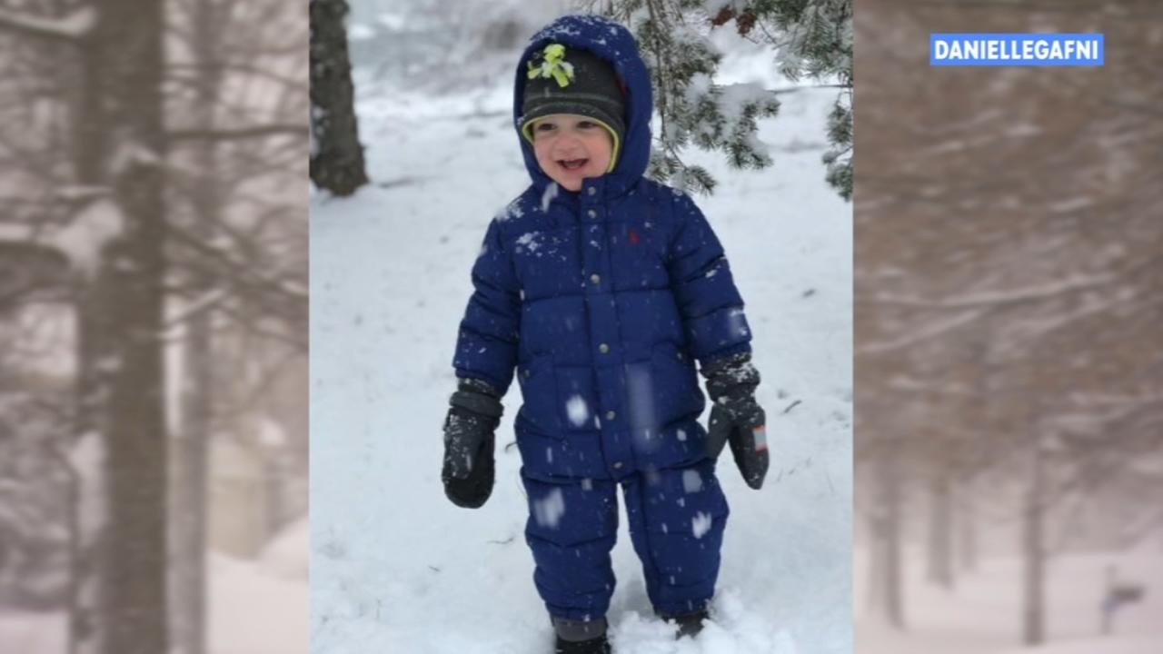Eyewitness News viewers share their winter fun