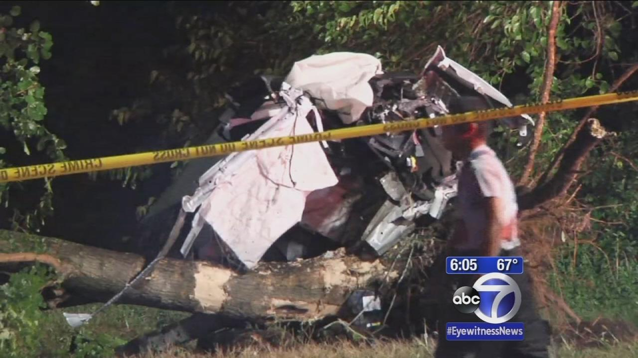 Young driver, passenger killed in Meadowbrook Parkway crash