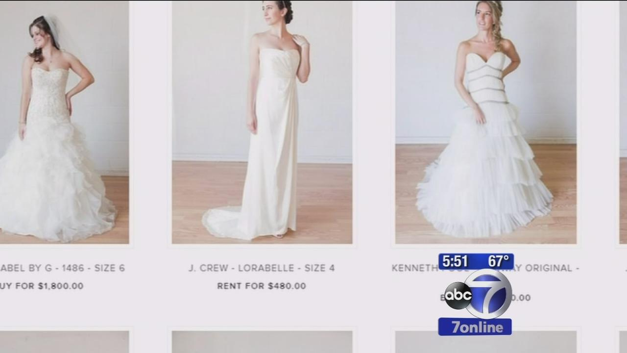 New website helping brides-to-be