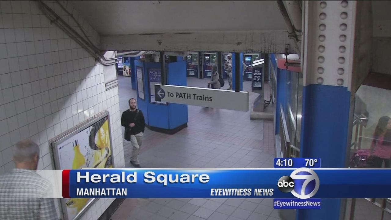 2 PATH Train lines remain suspended indefinitely