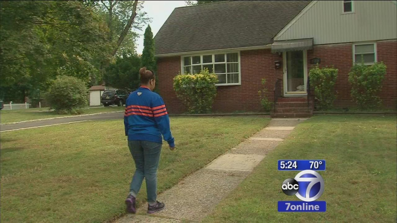 Warning about scam targeting home buyers