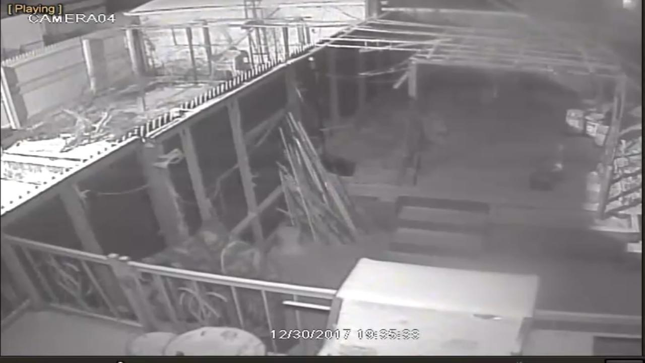 NYPD looking for suspect in Brooklyn burglary spree