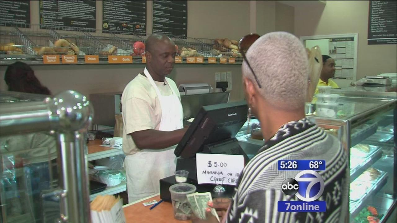 New venture helps Brooklyn small businesses