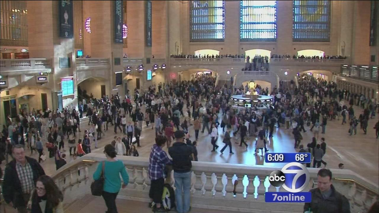 Metro-North outlines future plans for commuters