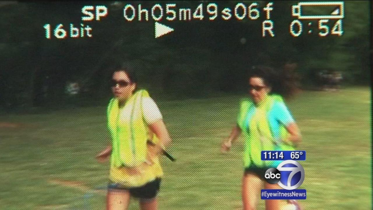 Legally blind students fights to stay on cross-country team