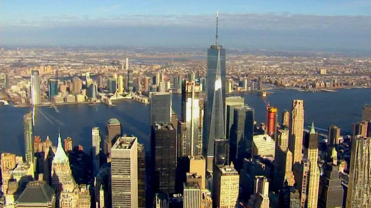 2018 NYC Half: Part 1