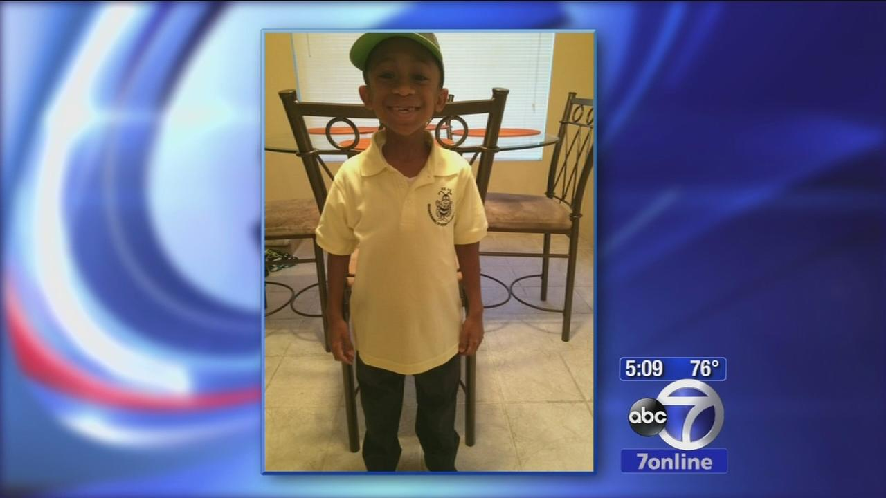 Staten Island boy hailed a hero for saving moms life