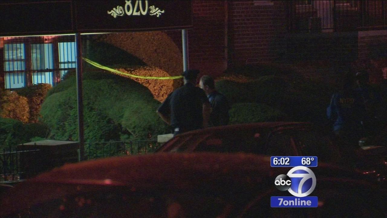 Investigation into police shooting in Brooklyn