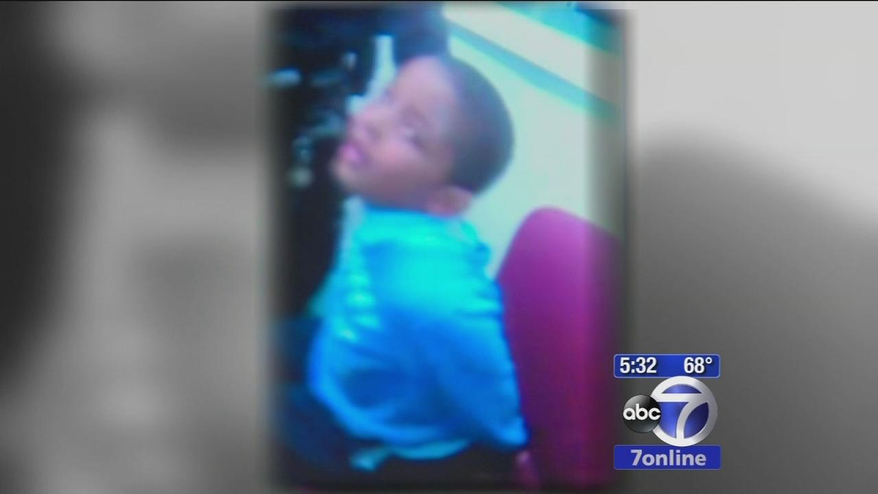 Bronx mom outraged after child restrained in school