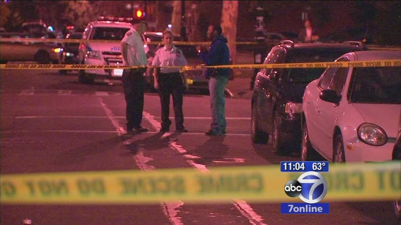 Shooting in Brooklyn injures innocent bystander