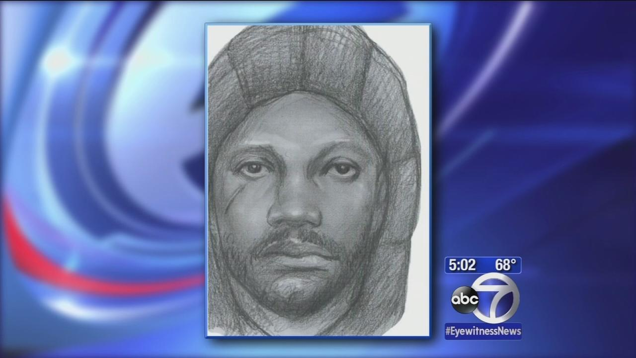 Police looking for serial groping suspect in Bronx