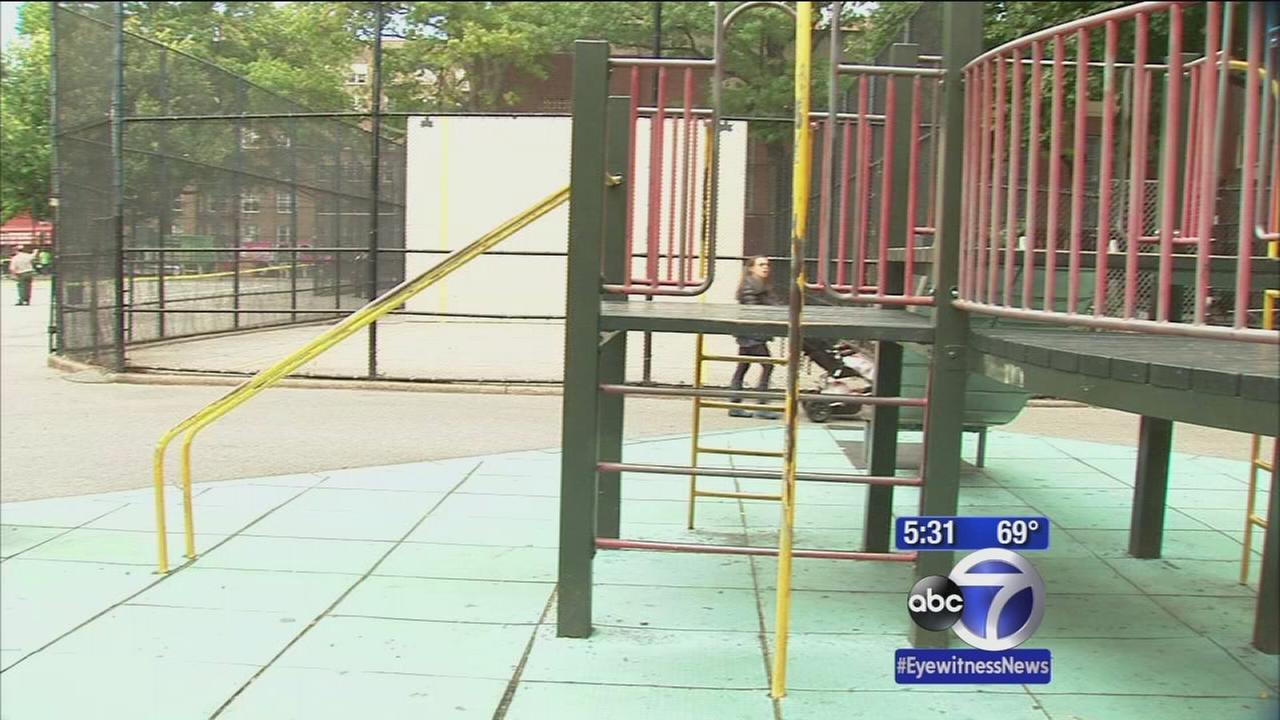 Dozens of NYC parks set to get renovations