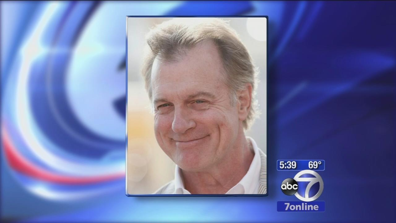 NYPD investigating Stephen Collins sex abuse allegations