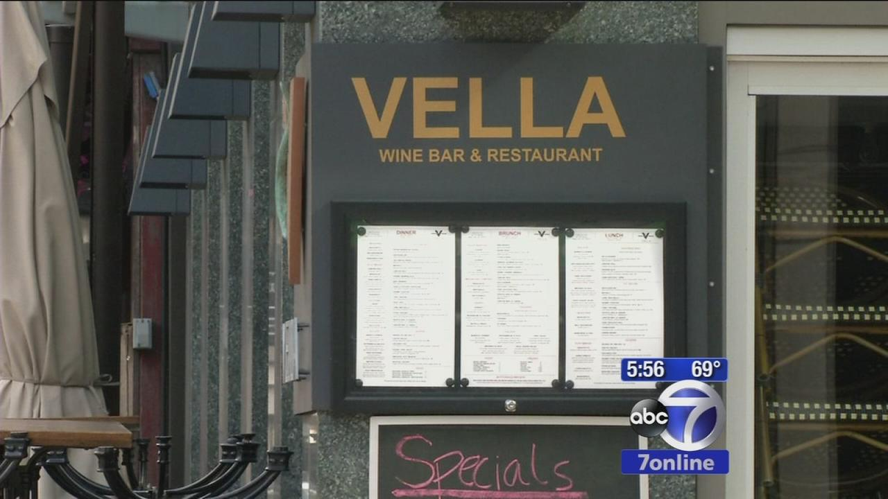 Residents say restaurants smell is ruining their apartments