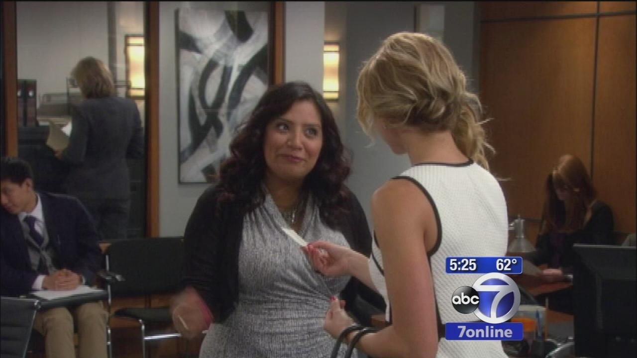 Cristela debuting Friday on ABC