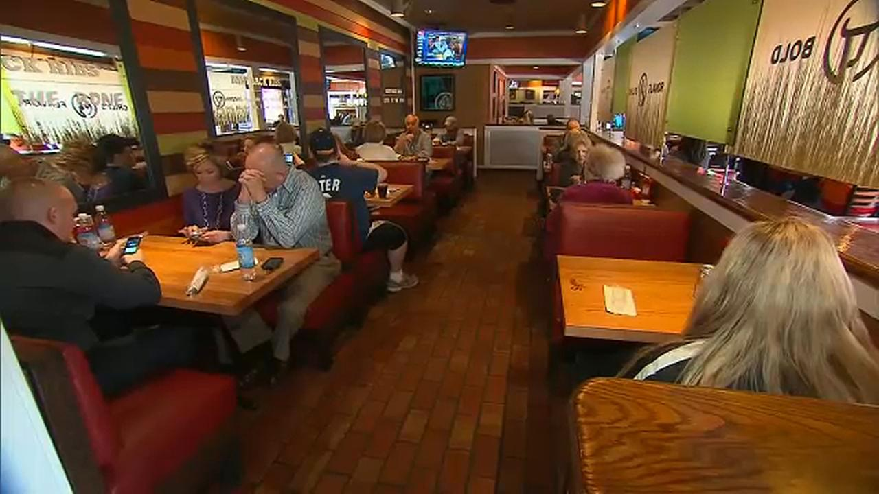 Chili S Restaurant Lynchburg Virginia