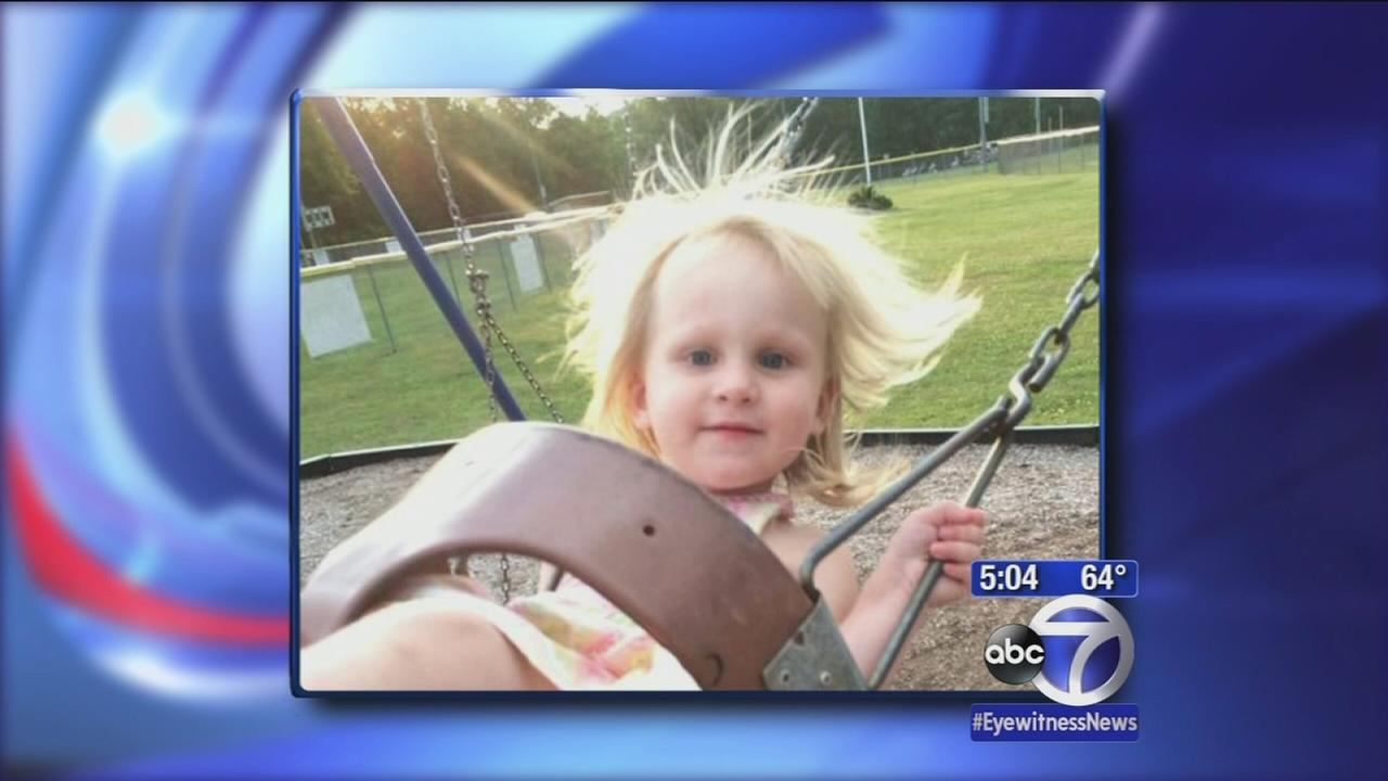 Victim identified in NJ fall festival accident