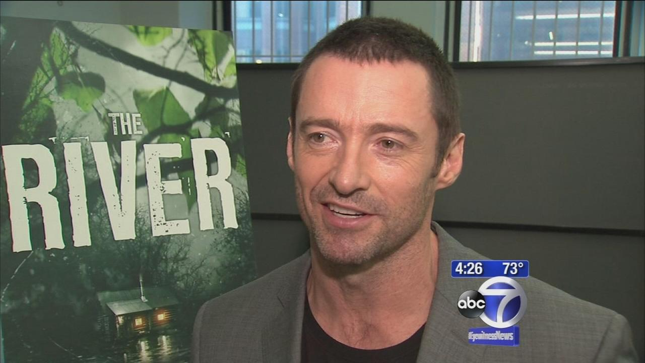 Hugh Jackman returns to stage in intimate show