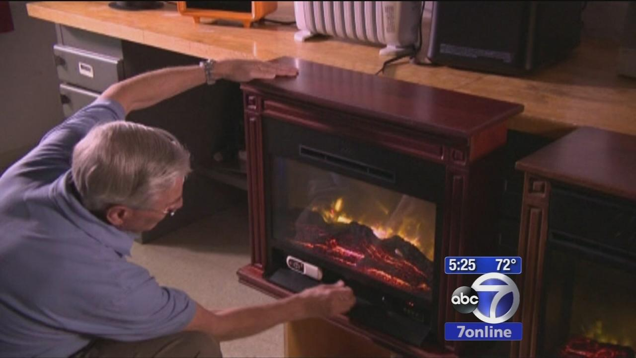 Should you replace your space heater?
