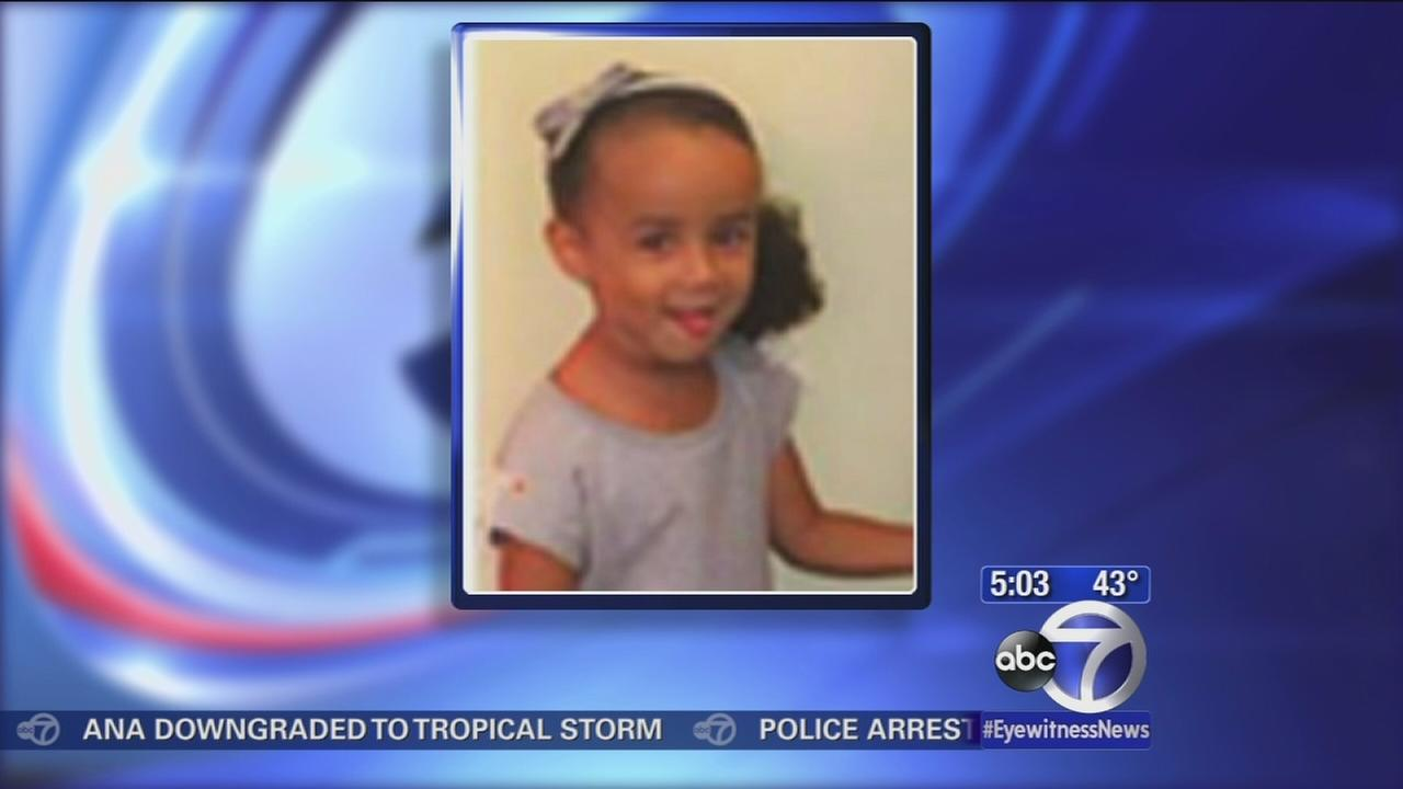 Man charged in beating death of 3-year old in Brooklyn