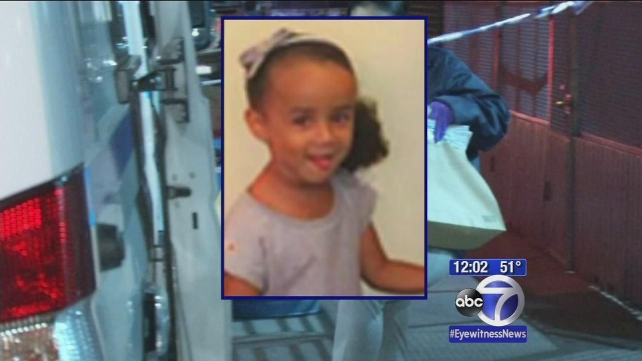 Horrific details emerge in Brooklyn girls apparent beating death