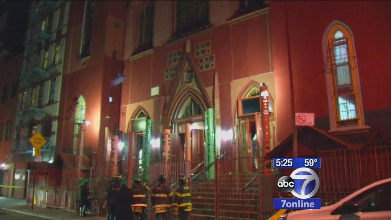 Owners of synagogue owes thousands after botched Bat Mitzvah