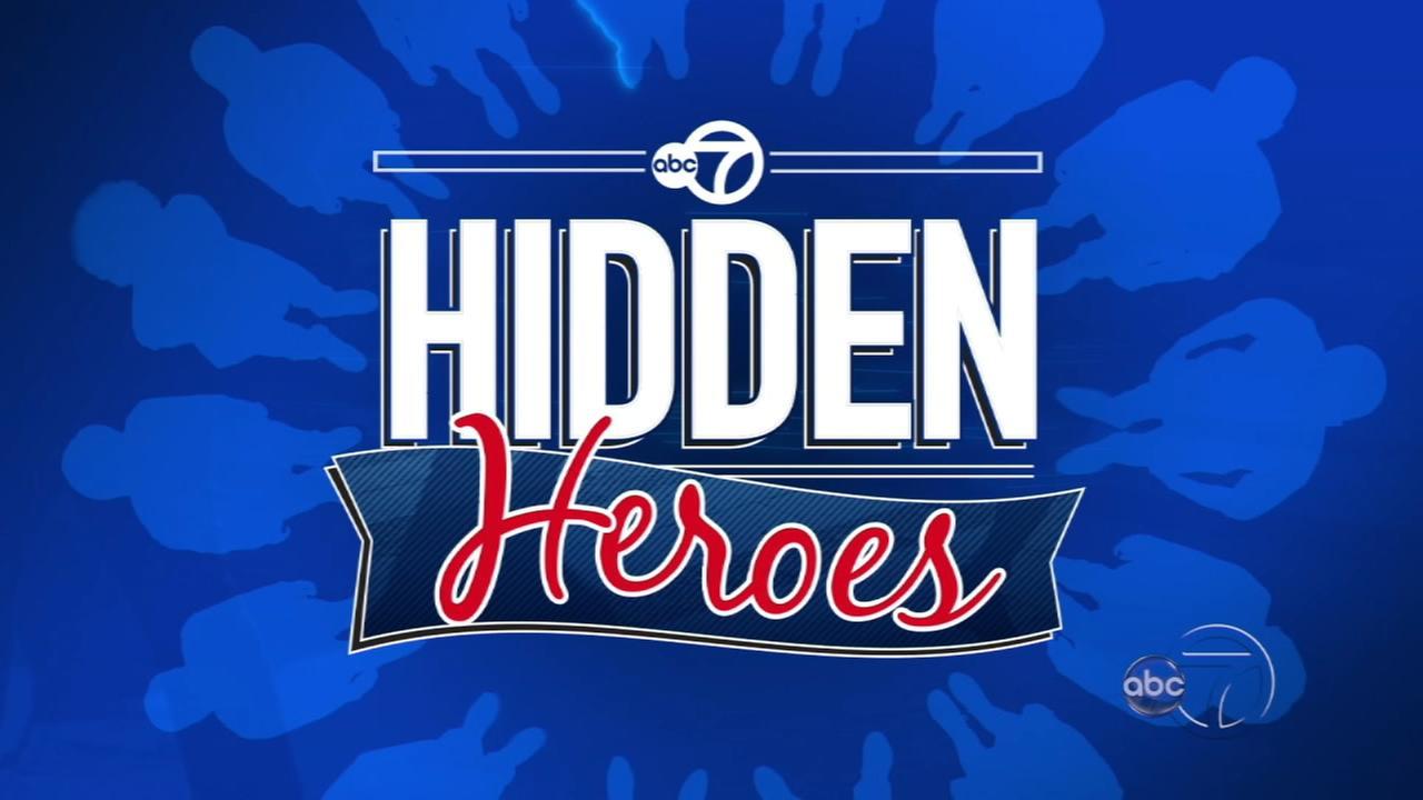 Hidden Heroes: Part 3