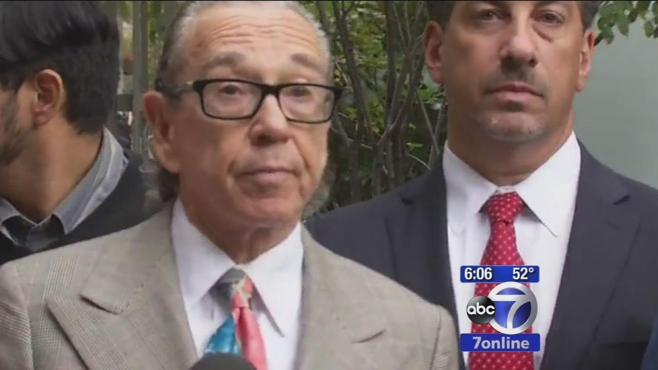Lawyer accusing Sanford Rubenstein of rape sends letter to DA
