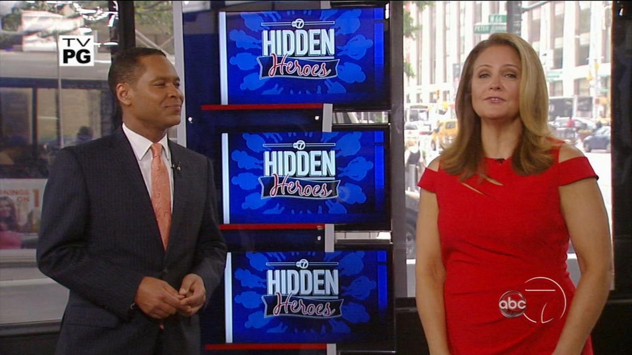 Hidden Heroes: Part 1