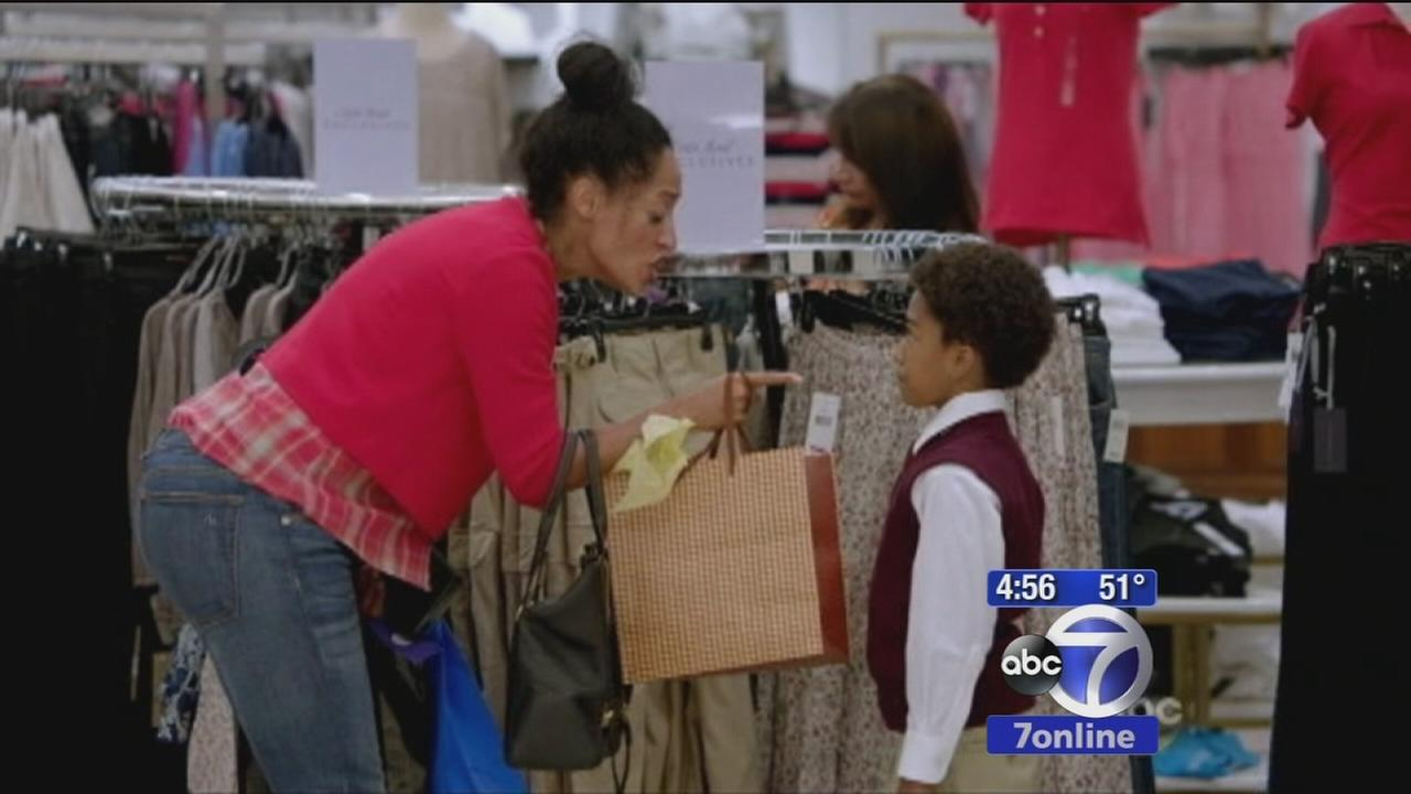 Black-ish episode reignites spanking debate