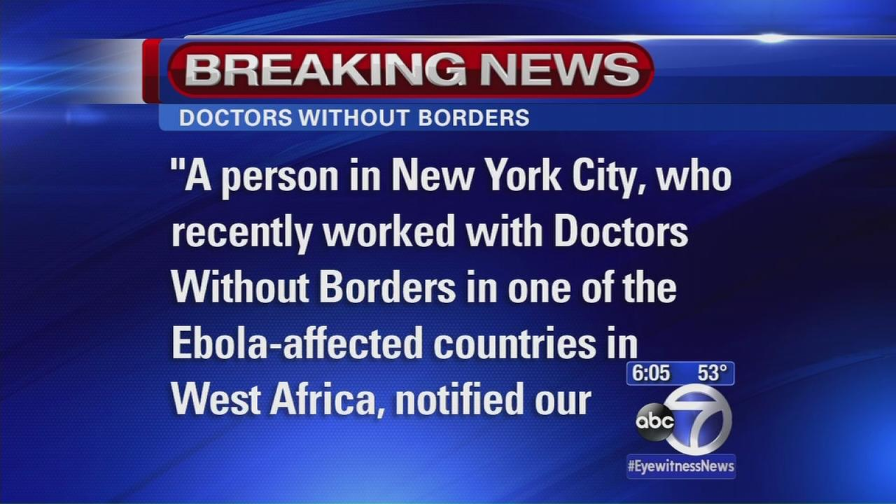 how to become a doctor without borders