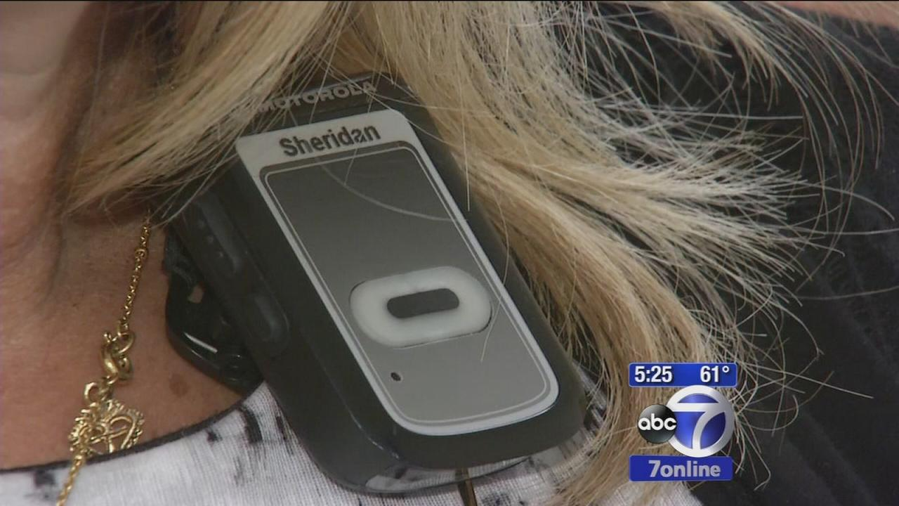 New security devices to help keep NJ teachers safe
