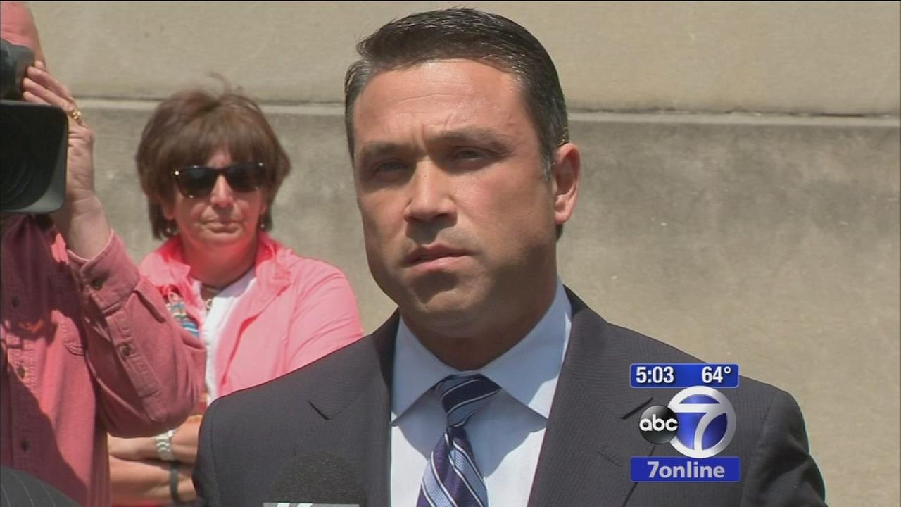 Congressman Michael Grimm indicted for fraud