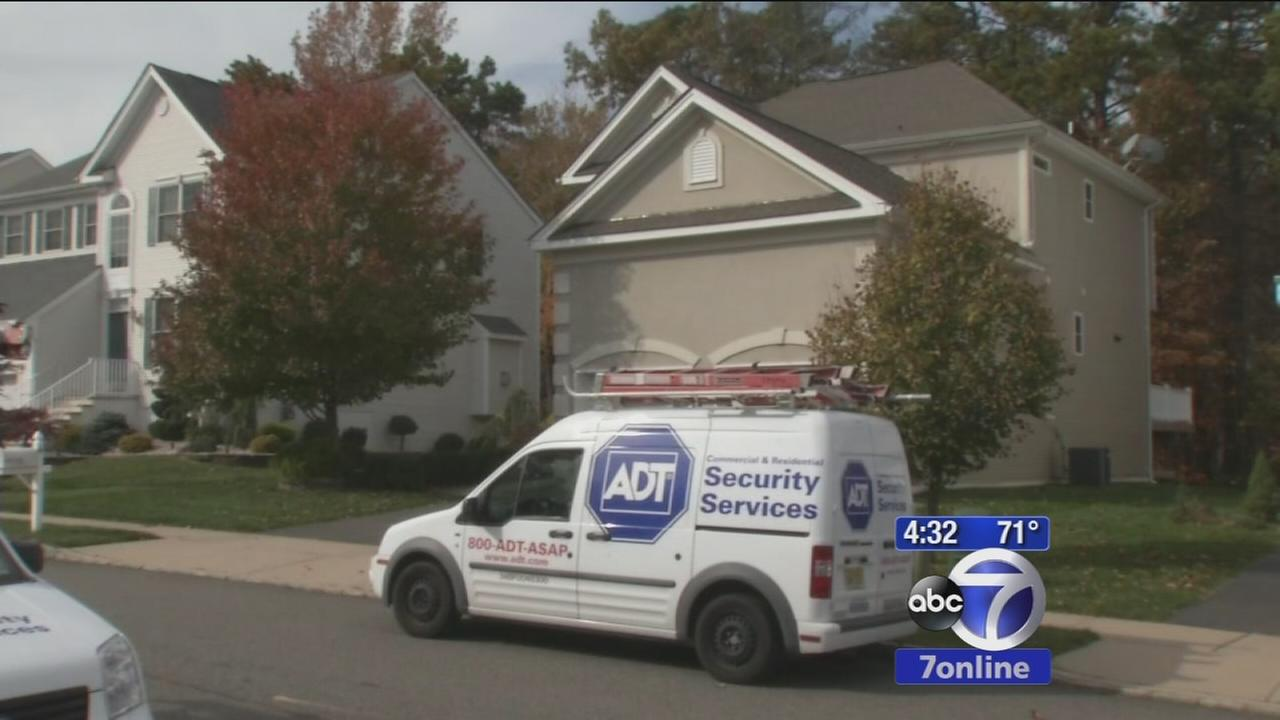 NJ community on alert after home invasions