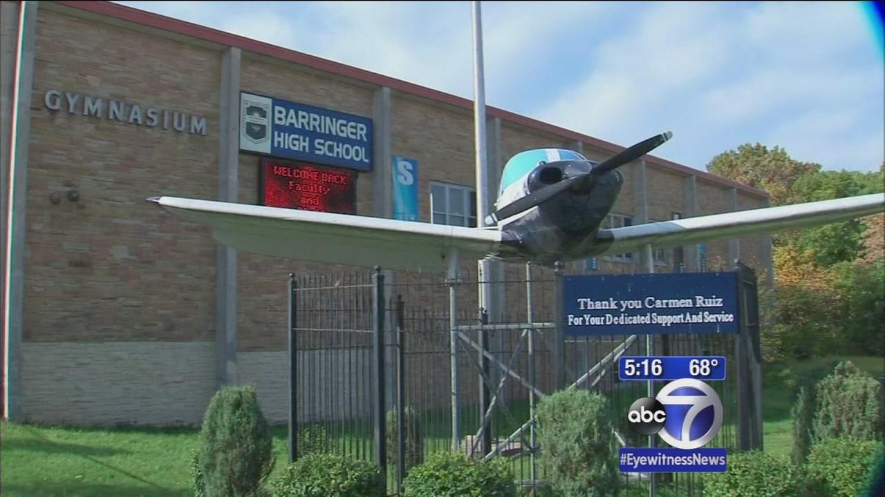 Growing complaints about problems at Newark school