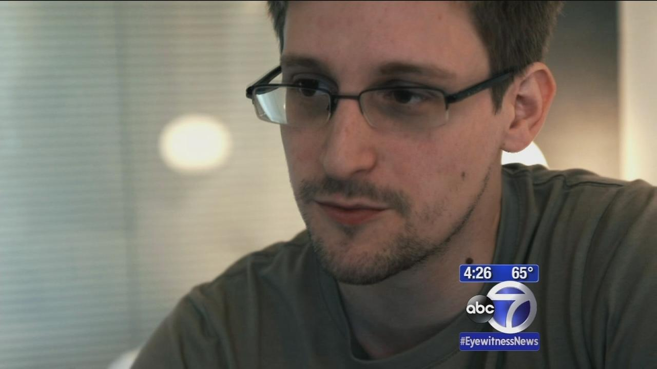 New documentary on Edward Snowden: Citizenfour