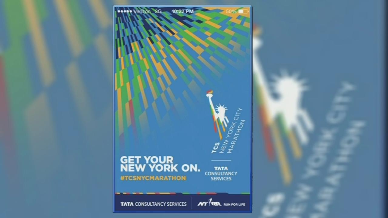 New app connects you with TCS New York City Marathon