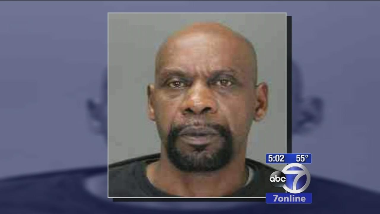 School bus driver accused of inappropriately touching himself