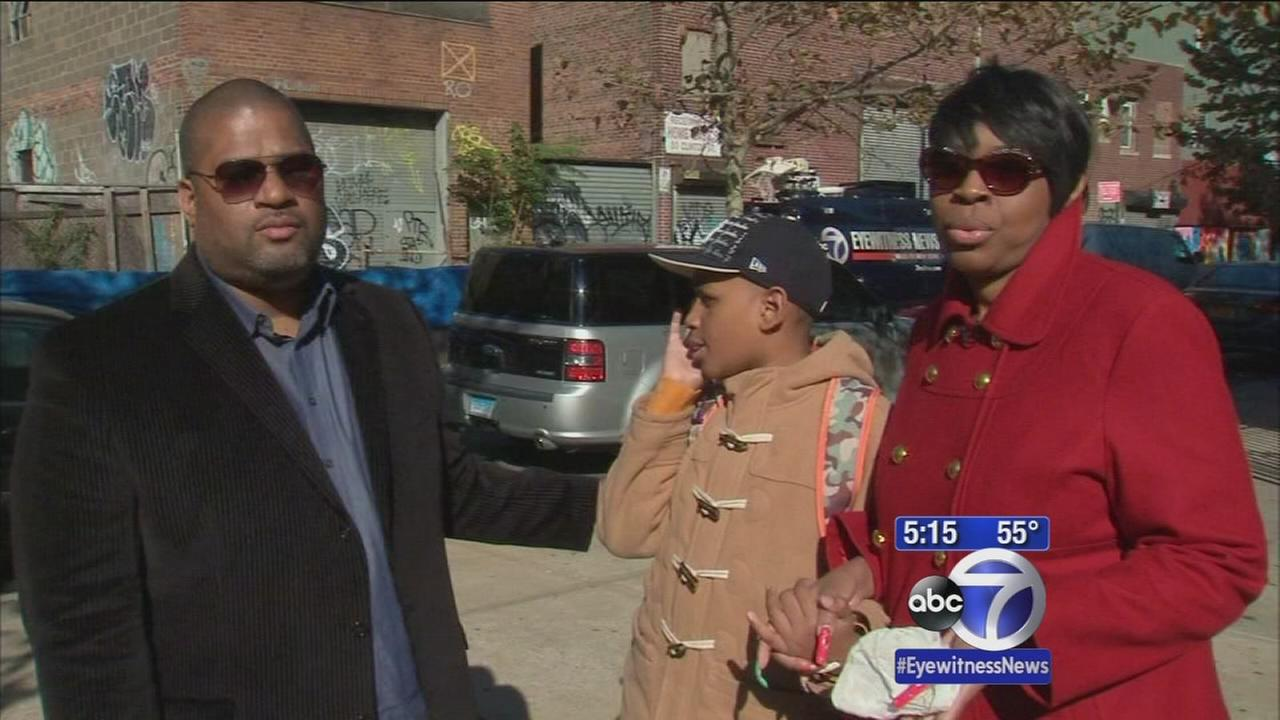 Young boy with autism dropped off at wrong school in Manhattan
