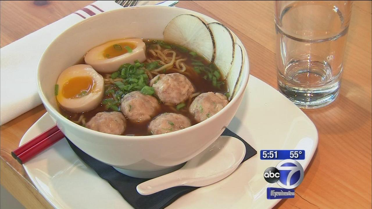 Neighborhood Eats: Ramen at Union Republic