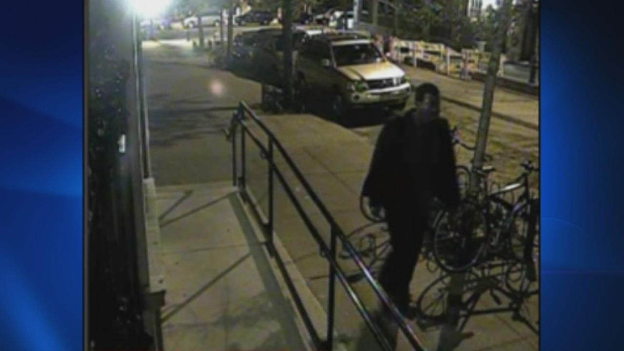 Columbia attempted rape suspect