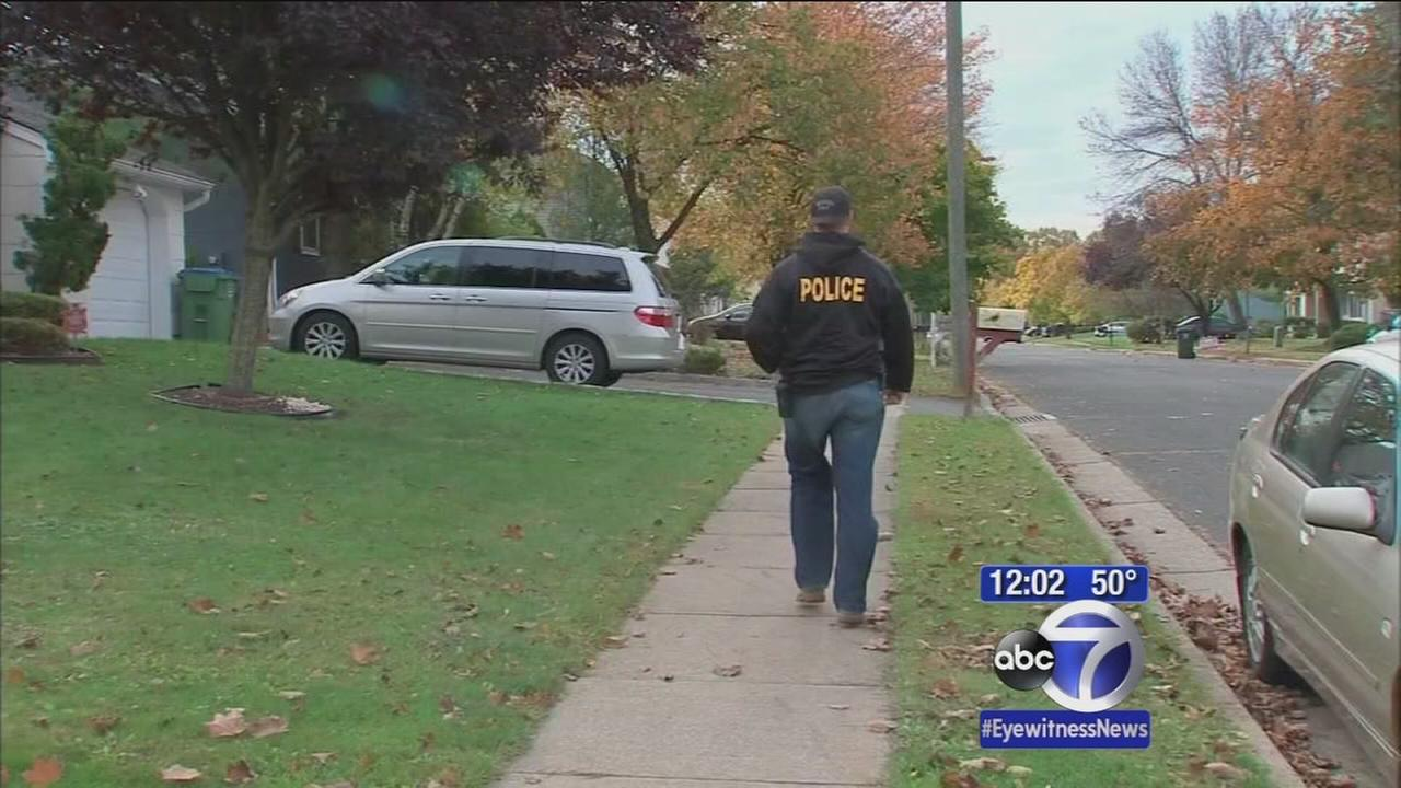Another home invasion in targeted Middlesex neighborhood
