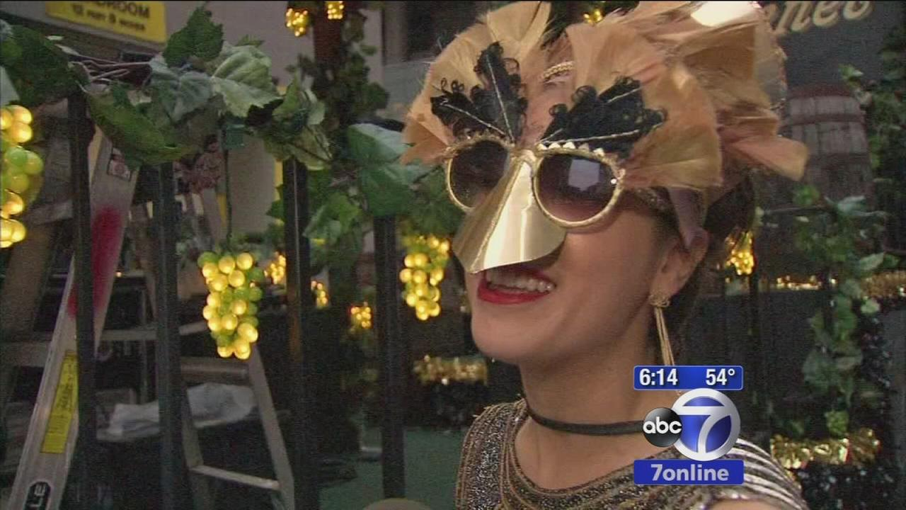 Greenwich Village Halloween parade to be bigger and better than last year