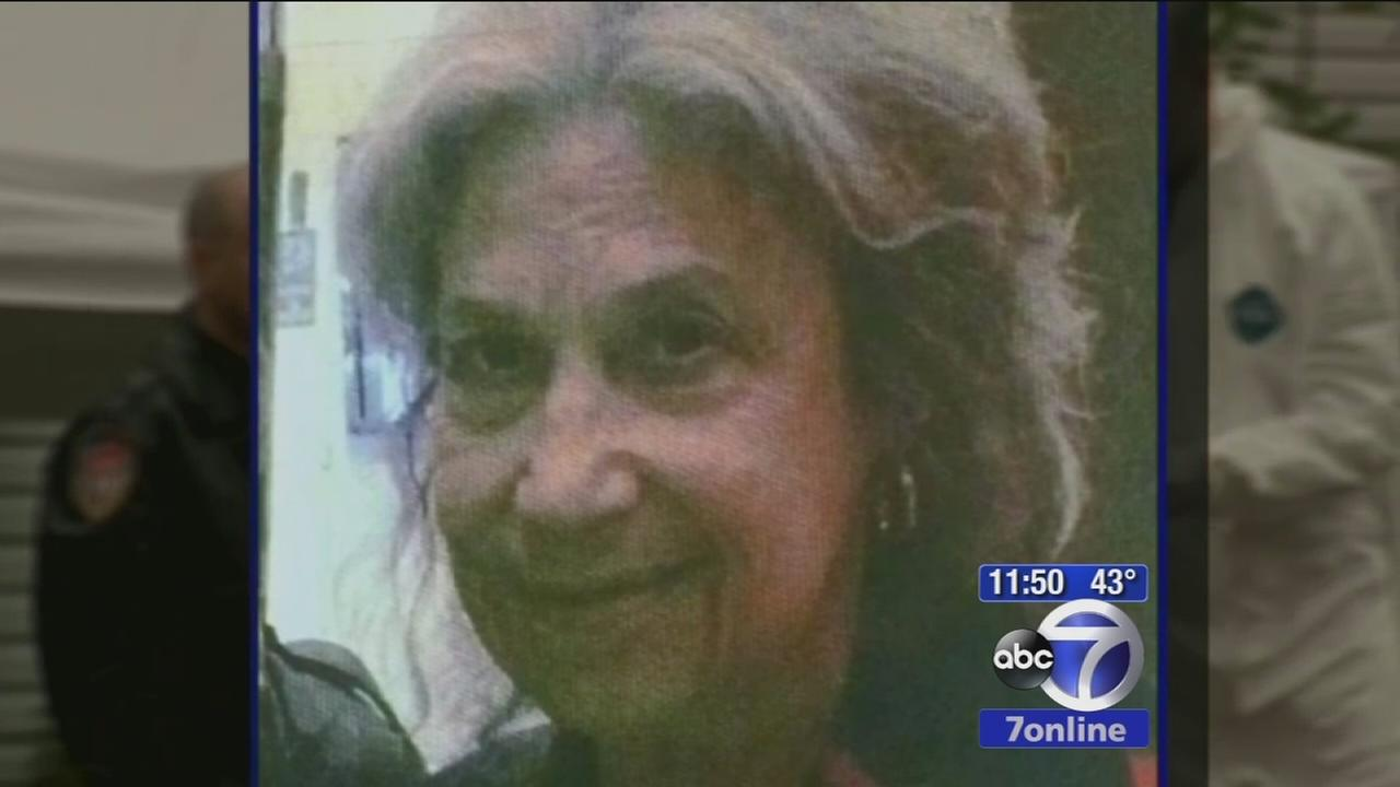 Death of 76-year-old woman in Pleasantville investigated as homicide