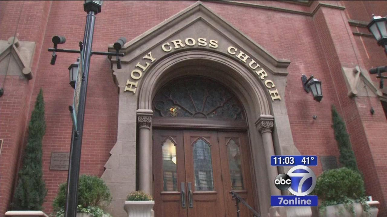 New York Catholics learn which churches are changing due to merger plans